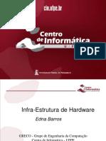 Informática - Protocolos de Informática - Resumo Geral