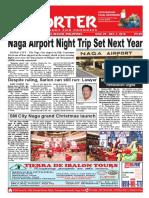 Bikol Reporter November 25 - December 1, 2018 Issue