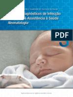 Atenção à Saúde Do RN V1 Cuidados Gerais
