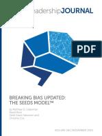 Neuroleadership Journal-Brain for Influence