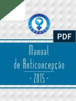 Manual Anticoncepcao FEBRASGO 2015.pdf.pdf
