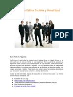 Estilos Sociales.pdf
