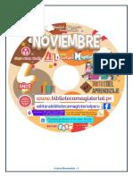 Noviembre - 4 Años 2017