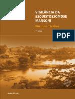 Vigilancia da esquistossome mansoni Diretrizes Tecnicas.pdf