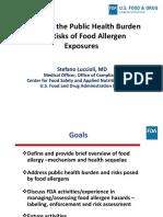 Allergens Slides Luccioli 031617