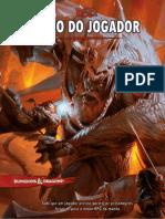 D&D 5E - Livro do Jogador (Fundo Branco) - Biblioteca Élfica.pdf