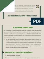 Taller Administracion Tributaria 16-06-2018