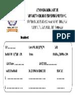 Envelop Format