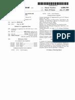 Patent TRK