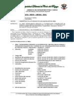 INF. N°1203-27-11-2018. APROBACION LIQUIDACION DE OBRA-PISTAS Y VEREDAS AVENIDA