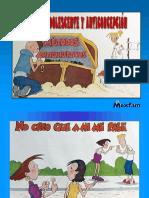Presentación Embarazo Adolescente y Anticoncepción