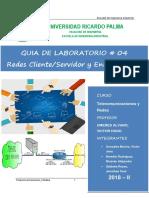 Lab 4 Teleco Ultimo