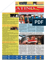 El Latino de Hoy Weekly Newspaper of Oregon | 11-28-2018