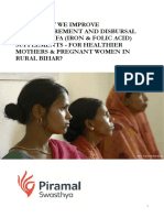 Piramal Swasthya Challenge