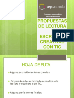 propuestasdelecturayescrituracreativascontic-170311235642