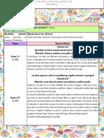 Planeacion Septiembre Modelo Educativo 2018 Apan