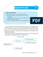 Bab 5 Bahasa Indonesia Kelas 5
