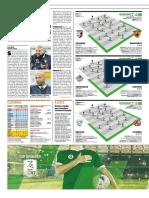 La Gazzetta Dello Sport 29-11-2018 - Serie B