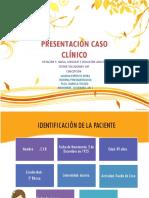 Caso Clinico Adulto Listo