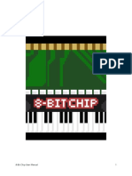 8-Bit Chip User Manual