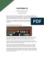 LightBag II