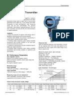 ASP2002B Smart Pressure Transmitters