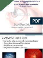 #11 - GLAUCOMA