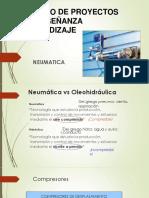 Método de Proyectos Neuma
