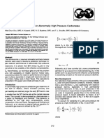 Articulo 3-6 Gas Reservoir Performance in Abnormally High Pressure Carbonates.pdf