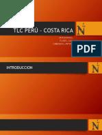 Tlc Perú – Costa Rica