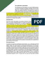 Poliploidia en Peces