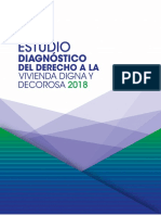 Estudio Diag Vivienda 2018