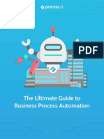 The Ultimate Guide to Business Process Automation - Process Street