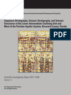 Sequence Stratigraphy, Seismic Stratigraphy, And