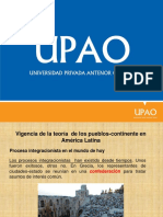 Antenor Orrego - Pueblo Continente