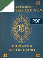 The Lett ers of a Por Marianna Alcofo [Ebooksread.com]