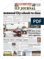 San Mateo Daily Journal 11-30-18 Edition