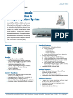 Ammonia Tank Guideline