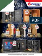 Prestons 2nd Catalogue 20pg