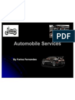 Ppt of Mkt Services