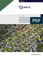 MAIN REPORT Global Valuation Standards FR 130314 Dwl Aj