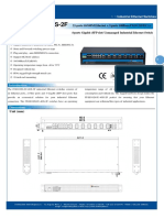 IT-ES1028-IU-4GS-2F_100-240VAC_Datasheet - SWITCH ETHERNET UNMANAGED INDUSTRIAL