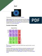 Fisika Partikel