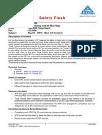 53-08 Rig 53 - HIPO - Mast Lift Incident