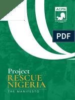 Project RescueNigeria