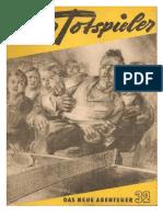Das Neue Abenteuer 032 - E.R. Greulich - Der Totspieler