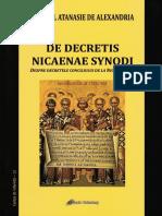 Atanasie cel Mare Decretele sinodului de la Niceea.pdf