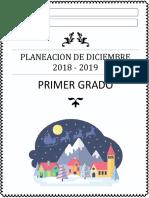 00 Diciembre1erGrado2018-2019