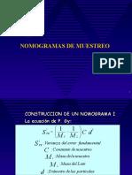 NOMOGRAMAS