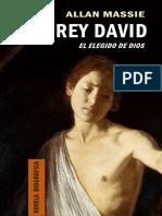 Rey David_ El Elegido de Dios - Allan Massie